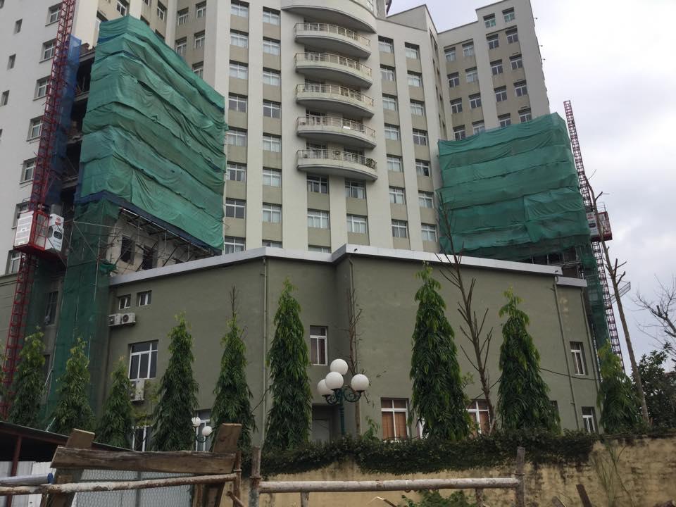 Nam Trung Yên, Cầu Giấy, Hà Nội