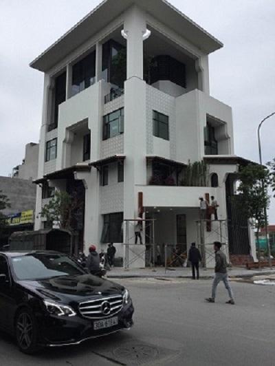 BT số 15 Lô 1, C4/N0 khu đấu giá Nam Trung Yên, Cầu Giấy, Hà Nội