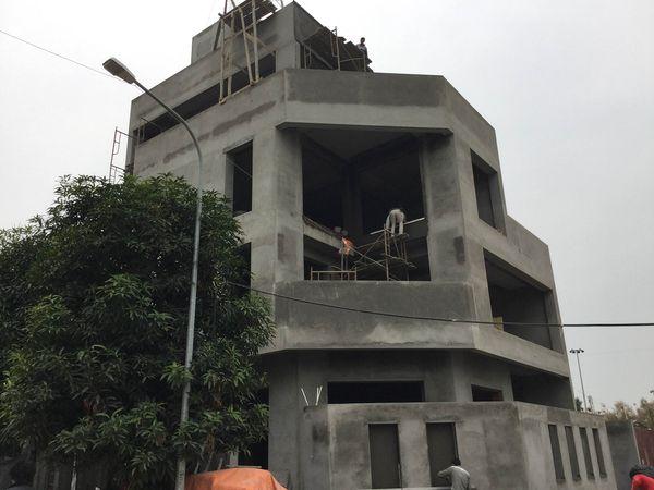 BT 3 khu D6C Khu Biệt Thự Vườn Đào – Xuân La– Tây Hồ – Hà Nội