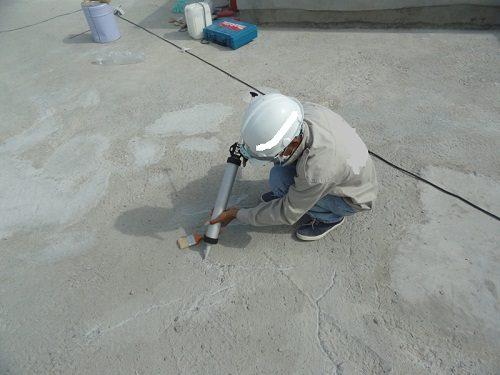 Chống thấm sàn mái hiệu quả