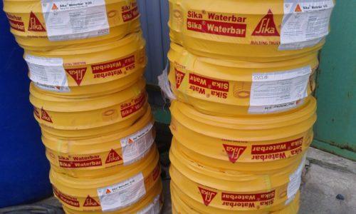 Sika® Waterbar V-25