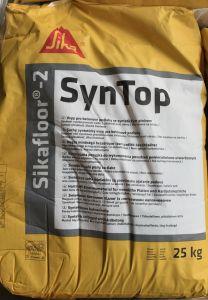 Sikafloor®-2 SynTop