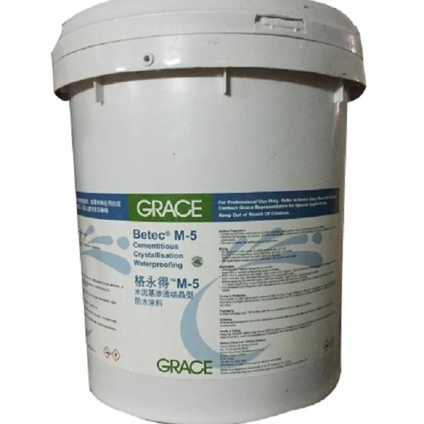GRACE BETEC M-5