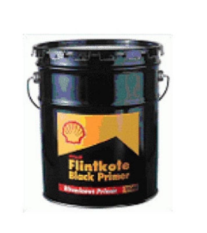 Flintkote  Black Primer