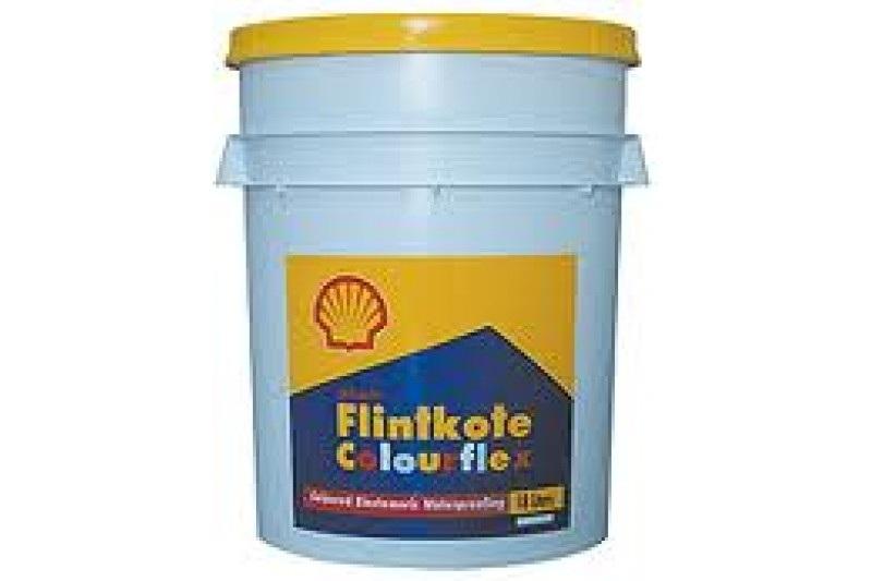 Flintkote Colourflex Wall
