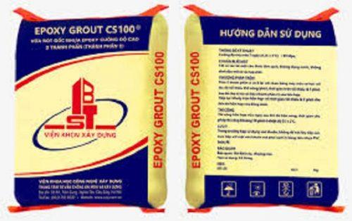EPOXY GROUT CS 100