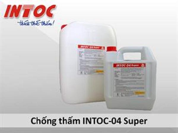 INTOC-04 SUPER